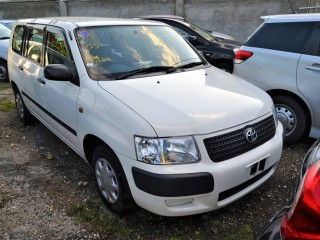 2013 Toyota SUCCEED for sale in Kingston / St. Andrew, Jamaica