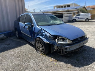 2002 Ford Focus for sale in Kingston / St. Andrew, Jamaica