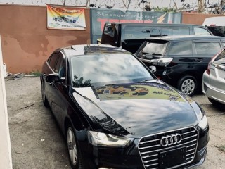2014 Audi A4 for sale in Kingston / St. Andrew, Jamaica