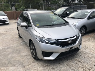 2016 Honda Fit for sale in Manchester,