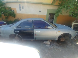 1996 Nissan Bluebird for sale in Kingston / St. Andrew,