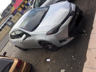 2017 Toyota Corolla for sale in Kingston / St. Andrew, Jamaica