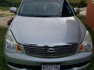 2011 Nissan Bluebird Sulphy for sale in Westmoreland, Jamaica
