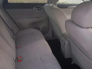 2014 Nissan Bluebird Sylphy for sale in St. James,