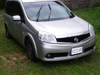 '07 Nissan Lafesta for sale in Jamaica