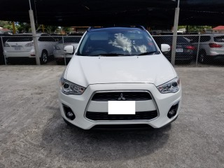 2014 Mitsubishi ASX for sale in Kingston / St. Andrew, Jamaica