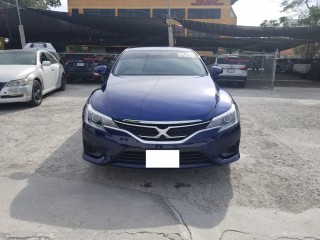 2016 Toyota MARK X for sale in Kingston / St. Andrew, Jamaica