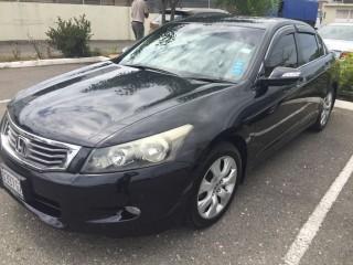 2010 Honda Inspire for sale in Jamaica