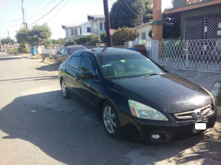 2004 Honda Accord for sale in Kingston / St. Andrew, Jamaica
