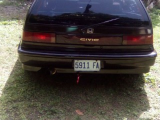 1991 Honda civic for sale in St. James, Jamaica