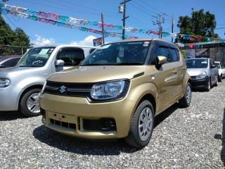 2016 Suzuki Ignis for sale in Kingston / St. Andrew, Jamaica