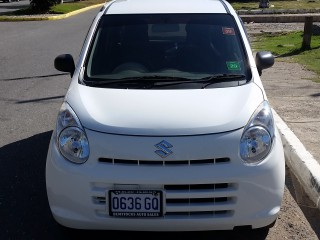 2013 Suzuki Alto for sale in Kingston / St. Andrew, Jamaica