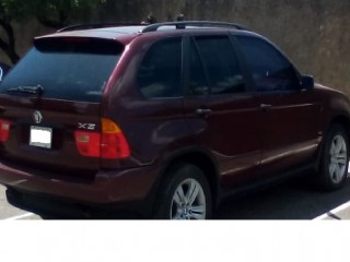 2001 BMW X5 for sale in Kingston / St. Andrew, Jamaica