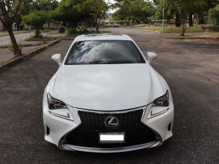 2015 Lexus FSPORT  RC350 for sale in Kingston / St. Andrew, Jamaica