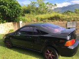 '96 Toyota cynos for sale in Jamaica