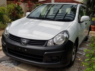 2015 Nissan AD for sale in Kingston / St. Andrew, Jamaica