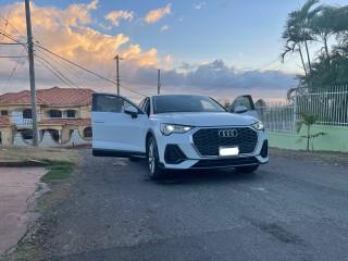 2020 Audi Q3 Sportback for sale in Kingston / St. Andrew, Jamaica
