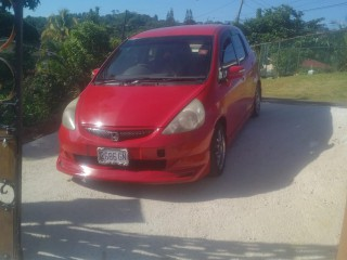 2005 Honda Fit for sale in Manchester, Jamaica