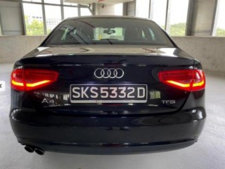 2015 Audi A4 100 percent financing best offer will be consider for sale in Kingston / St. Andrew, Jamaica