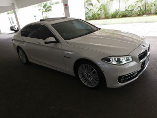 2014 BMW 535i Luxury Edition for sale in Kingston / St. Andrew, Jamaica