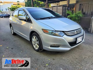 2010 Honda INSIGHT for sale in Kingston / St. Andrew, Jamaica