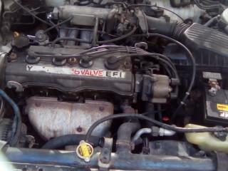 '91 Toyota Sprinter for sale in Jamaica