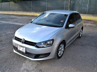 2012 Volkswagen POLO for sale in Kingston / St. Andrew, Jamaica