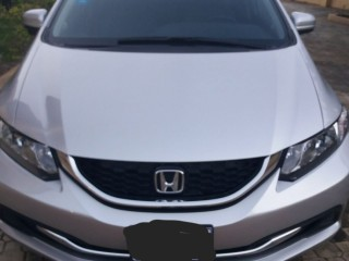 2015 Honda Civic for sale in Kingston / St. Andrew, Jamaica