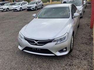 2015 Toyota MARK X for sale in St. Elizabeth, Jamaica