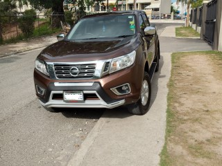 2020 Nissan Frontier NP300  4x4 for sale in Kingston / St. Andrew, Jamaica