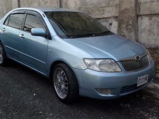 2006 Toyota Corolla for sale in Westmoreland, Jamaica