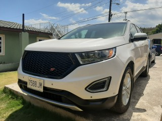 2017 Ford Edge for sale in Kingston / St. Andrew, Jamaica