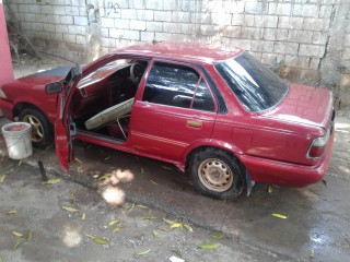 1989 Toyota Carrola for sale in Kingston / St. Andrew, Jamaica