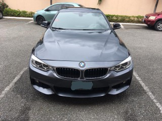 2015 BMW 428i gran coupe  Xdrive for sale in Kingston / St. Andrew, Jamaica