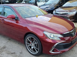 2017 Toyota MARK X for sale in St. Catherine, Jamaica