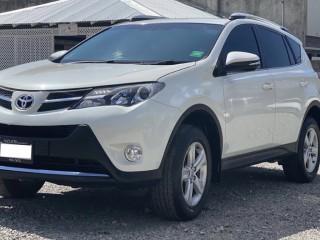 2014 Toyota Rav 4 for sale in Kingston / St. Andrew, Jamaica