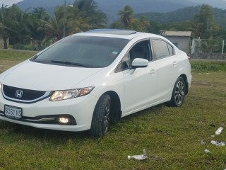 2014 Honda Civic for sale in St. Ann, Jamaica
