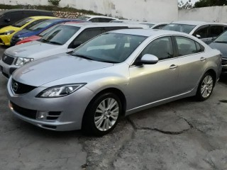 2008 Mazda 6 for sale in Kingston / St. Andrew, Jamaica