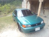1995 Toyota Tercel for sale in Manchester, Jamaica
