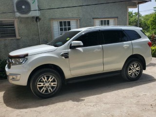 2016 Ford Everest for sale in Kingston / St. Andrew, Jamaica