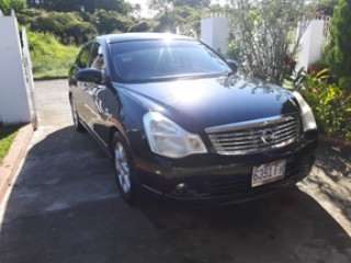 '08 Nissan Bluebird for sale in Jamaica