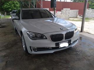 2014 BMW 740Li for sale in St. Elizabeth, Jamaica