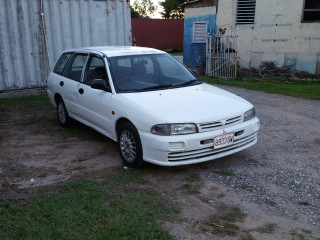 '97 Mitsubishi Libero for sale in Jamaica