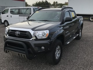2015 Toyota Tacoma for sale in St. Elizabeth, Jamaica