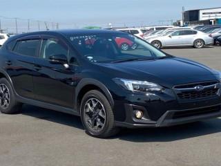 2017 Subaru IMPREZA XV for sale in Kingston / St. Andrew, Jamaica