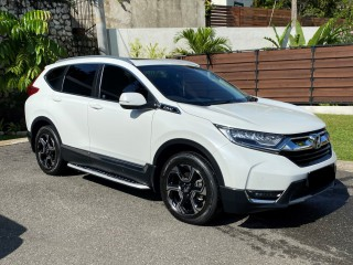2018 Honda CRV for sale in Kingston / St. Andrew,