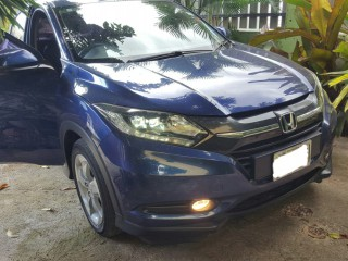 2016 Honda HRV for sale in Kingston / St. Andrew, Jamaica