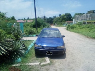 1996 Toyota Corolla for sale in St. Catherine, Jamaica