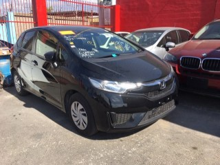 2017 Honda Fit for sale in Kingston / St. Andrew, Jamaica