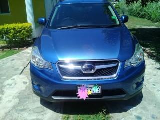 2015 Subaru XV for sale in Kingston / St. Andrew, Jamaica
